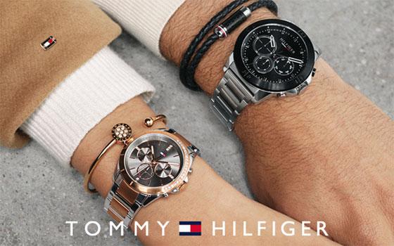 Syksyn Tommy Hilfiger uutuudet ovat täällä! Tutustu ja osta! >>