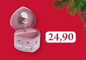 Korurasia lahjaksi lapselle vain 24,90! Osta omasi täältä >>