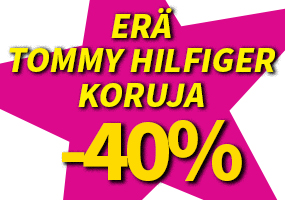 Erä Tommy Hilfiger koruja -40 %! Tutustu ja osta >>
