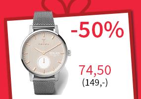 TRIWA rannekello -50 %! Nyt 74,50 (149,-) Tutustu ja osta >>