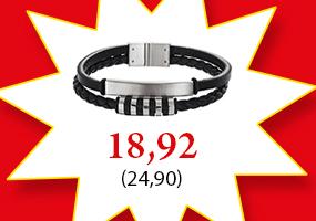 Steel4U nahkaranne nyt huippuhintaan 18,92€! Tutustu ja osta >>