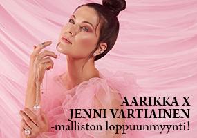 Aarikka x Jenni Vartiainen -malliston loppuunmyynti! Ole nopea ja osta >>