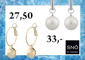 Snö of Sweden uutuudet ovat täällä! Tutustu ja osta! >>