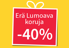 Erä Lumoava koruja -40%! Tutustu ja osta! >>