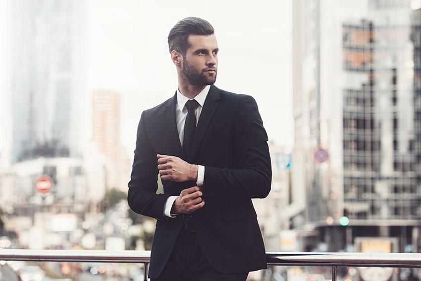 Miesten rento pukeutuminen – pukukoodi Casual